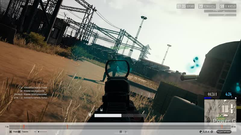 PLAYERUNKNOWNS BATTLEGROUNDS 2019.03.04 - 21.34.35.02