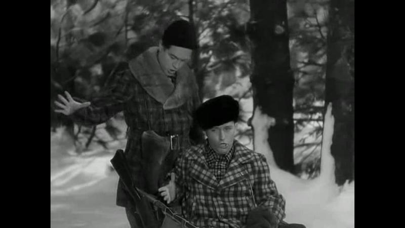 Bing Crosby Bob Hope Put It There Pal
