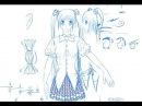 Как нарисовать мангу не умея рисовать \ Урок 3 \ by Orb_Master