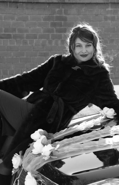 Екатерина Денисова, 13 октября , Иркутск, id10385953