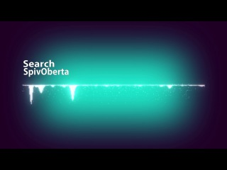 SpivOberta - Search (Single 2013)