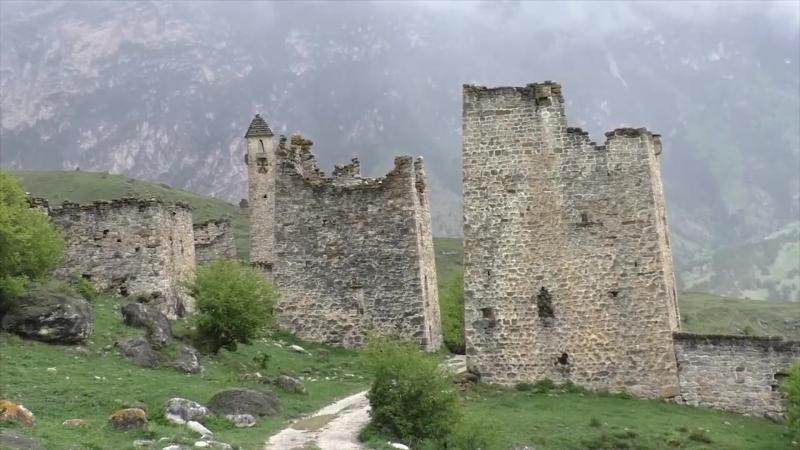 Сюжет о реставраторе башенных комплексов