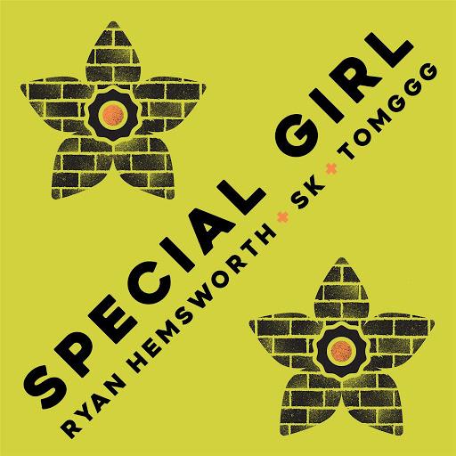 Ryan Hemsworth альбом Special Girl