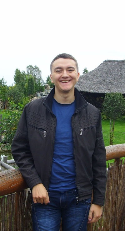 Александр Милькаманович