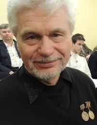 Михаил Полевиков