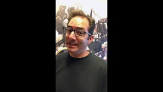 Jeff Kaplan GG EZ