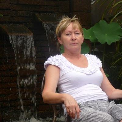Татьяна Тямкова