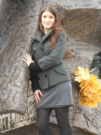 Виктория Иванихина, 3 августа , Харьков, id63512492