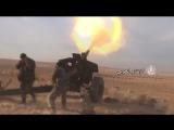 Сирия 10.01.18 САА и союзники взяли под контроль н.п. Шакусия и Аль-Рихан на северо-востоке провинции Хама!