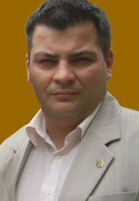 Lajos Tóth