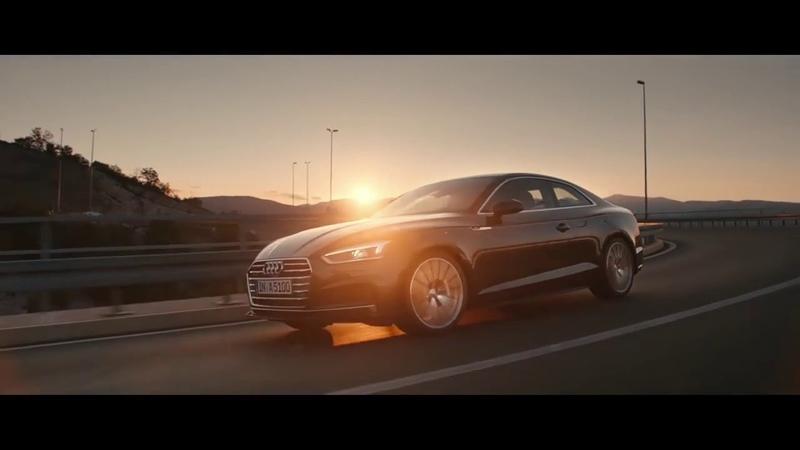 Audi A5 Pure Imagination | Motion Graphics (resound-design by Raizr)