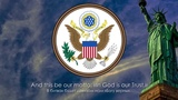 The National Anthem Of The United States Of America -