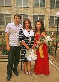 Светлана Кирикой-Гречкей, 20 сентября , Ровно, id180311540