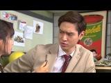 감자별2013QR3 - Ep.5 : 대표의 사무실에서 은밀하게?! 나진아를 부른 이유는?