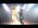 ATACA LA ALEMANA Bachata Dance Performance @ THE SALSA ROOM   El Hombre de Tu Vida - Joe Veras