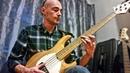 Bass Looping Ernie Ball Music Man Stingray 5