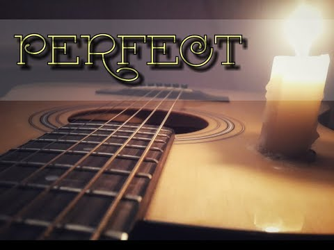 Ed Sheeran - Perfect   Fingerstyle cover by Dante