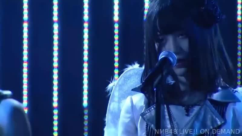 Yamamoto Mikana, Maeda Reiko, Ogawa Yuuka - Bird @ 190115 NMB48 Yamamoto Sayaka Produce Stage KKS
