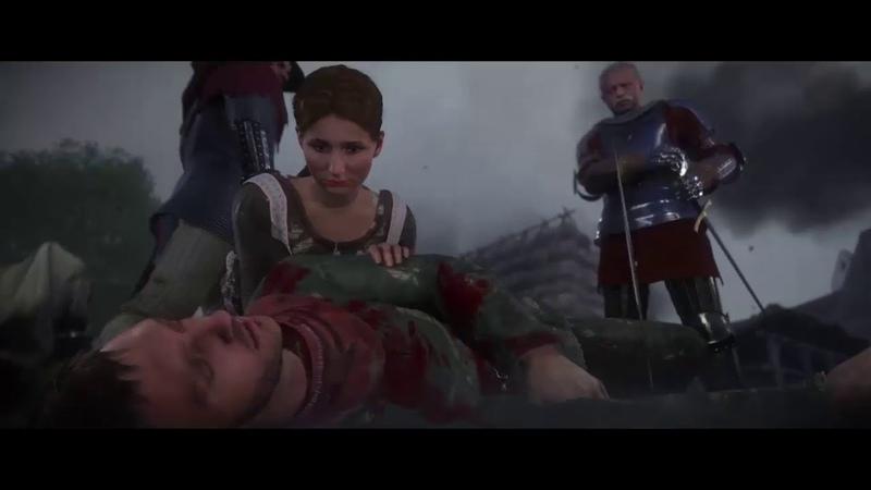 Kingdom Come: Deliverance - Intro 2