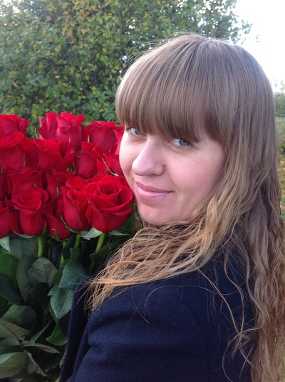 Наталия Сячинова, 28 сентября , Москва, id25646103