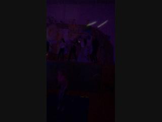 Флай Улей   Развлекательно-Спортивный центр — Live