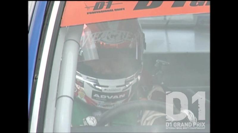 D1GP 2006 Rd.2 at Sportsland Sugo 4.