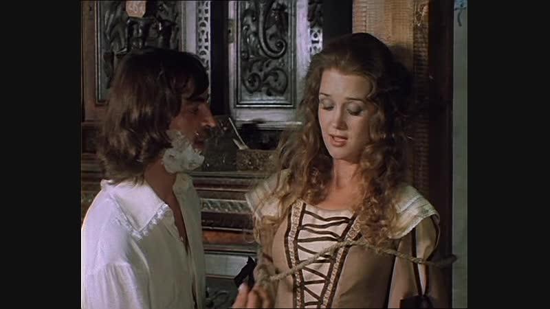 Д'Артаньян и три мушкетера 1978г 1 серия