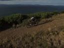 Scott Bowden Cross Country Mountain Biking, Clifton Beach.