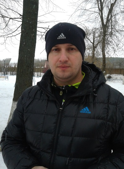 Григорий Орлов, 4 декабря 1981, Мичуринск, id187188276