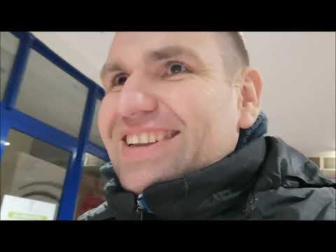 Vlog 46 Мне назначили 3х недельное лечение Снежный хаос в Германии