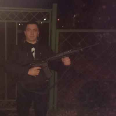 Антон Коротков, 2 января 1984, Рыбинск, id96660403