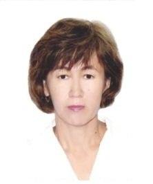 Баисова Алия Халматовна