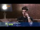 Abraham Mateo Primer Impacto Univision 21 07 18