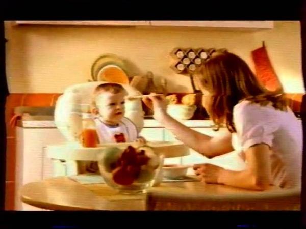 Анонсы и реклама (НТВ, 14.10.2007). 4