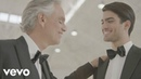 Andrea Bocelli, Matteo Bocelli - Fall On Me (Official Music Video)