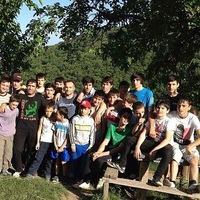Кемран Садыков, Дербент, id215063845