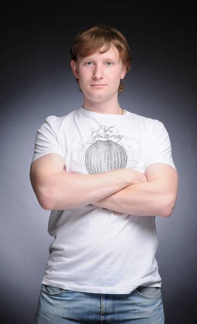 Виктор Заикин