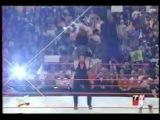 The Rock & The Undertaker vs. Edge & Christian