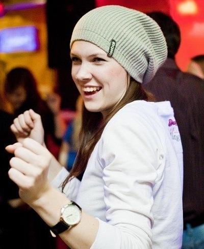 Наташка Deriglazova, 12 августа , Самара, id22272660
