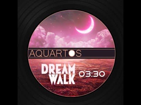 (Free Art House Music) Aquartos - Dream Walk | Inspiring Beautiful Lofi Guitar Soundtrack