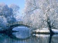город генгенбах, зима, баден-вюртемберг, германия широкоформатные обои для рабочего стола.