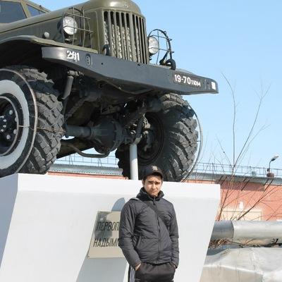 Денис Сафаров, 27 марта 1992, Хабаровск, id111990513