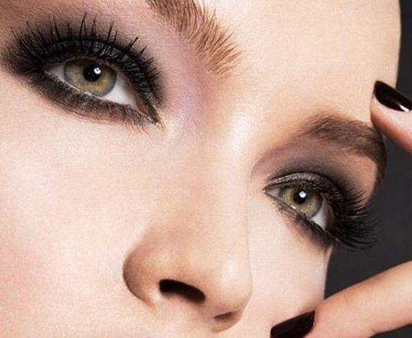 Вечерний макияж идеи