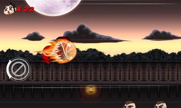 Скачать  Ninja Mission для android