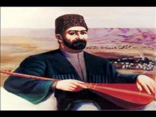 Saz Azərbaycan-Саз Азербайджан Ozan Aşıq  Ələsgər - Озан Ашыг Ашик Ашуг Алескер