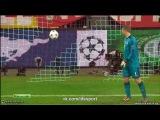 Бавария 0:4 Реал Мадрид | Дубль Роналду HD