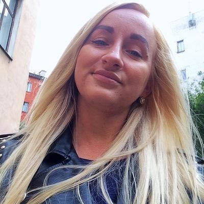 Яна Руснак