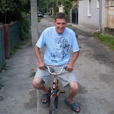 Сергей Каданов, 19 июля 1972, Белая Церковь, id190383731