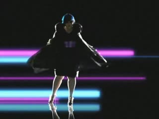 Gossip - Pop Goes the World (Video)