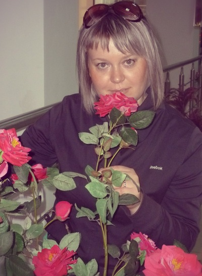 Олеся Конева, 23 декабря 1980, Омск, id146067698